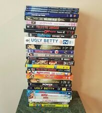 DVD LOT BUNDLE (TV SHOWS ONLY!) ~CHOOSE ANY TITLE(S)!~ $3.95 EACH FREE S&H!