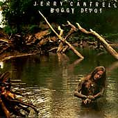 JERRY CANTRELL - Boggy Depot (CD, Apr-1998, Sony