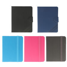 Slim Folio PU Leather Stand Case Cover Protector for 7'' 9'' 10'' Tablet PC