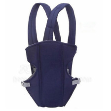 Newborn Baby Kid Infant Carrier Backpack Front Back Rider Sling Comfort Wrap Bag