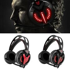 ONIKUMA M180 Gaming Headset Over Ear Stereo Gaming Headphone for PS4 Phones Xbox