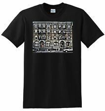 LED ZEPPELIN T SHIRT physical graffiti SMALL MEDIUM LARGE or XL adult sizes
