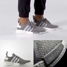 Adidas NMD R1 Runner Supreme Kit Grey White Camo Glith BB2886 SIZE 4-10