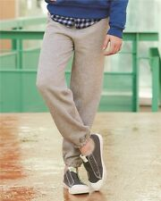NEW. JERZEES - NuBlend   Youth Sweatpants - 973BR