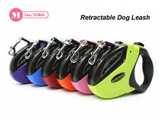 Retractable Dog Leash 16ft Dog Walking Leash Traction Rope for Medium Large Dog
