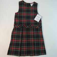 NWT Becky Thatcher Jumper Pleated Dress School Uniform Color 63 Model 94
