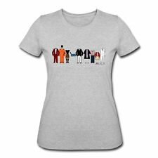 Arrested Development Bluth Family Lineup Women's 50/50 T-Shirt by Spreadshirt™