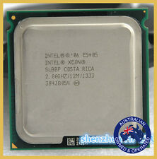 Intel Xeon E5405 LGA 771 2.0GHz L2 Cache 12MB Quad-Core Processor - Mfg Direct