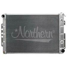 "Northern Radiator 27-3/4"" x 18-7/8"" x 3-1/8"" Muscle Radiator for Camaro '67-'79"