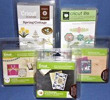 Cricut Cartridges Holiday Cards Sopisticated Soirees Box it Up + More UR Choice