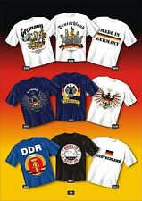Fun Collection T-Shirt Germany Germany Eagle Berlin Shirt Gift printed
