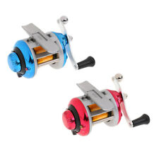 Fishing Spinning Reels Right Hand Reel Spool Plate Baitcast Coil Roller
