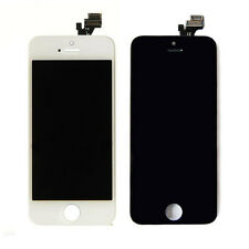 LCD Display + Touch Screen Digitizer Assembly Replacement for iPhone 5S