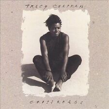 Crossroads by Tracy Chapman (NEW CD, Sep-1989, Elektra (Label))