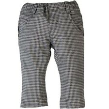 New  Baby Boy Houndstooth Trousers - fully lined