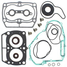 Complete Gasket Kit w/ Oil Seals For Polaris Ranger 6x6 700 EFI 2006-2009 700cc