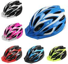 MTB Road Bike Bicycle Cycling Helmets Safety Integrated Ultralight Size L(56-61)