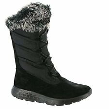 Skechers On The Go 400 Big Chill Womens Winter Boots  7.5- Pick SZ/Color.