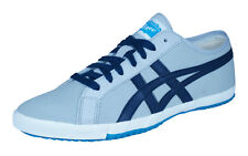 Onitsuka Tiger Retro Glide Mens Trainers / Casual Sports Shoes - Grey