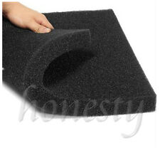 1/3/5pcs 50*12*2cm Biochemical Aquarium Filter Bio-Sponge Media Block Foam pads