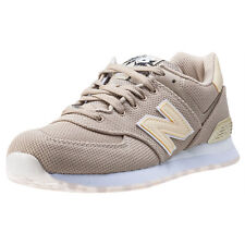 New Balance 574 Classic Running Womens Trainers Sand New Shoes