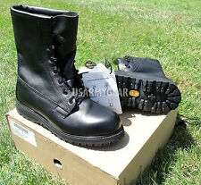 NEW US Army Military Leather Combat Waterproof Goretex Cold Weather ICWB Boots