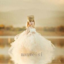 Strap Lovely Tutu Wedding Flower Girl Dress Formal Pageant Princess Prom Gown