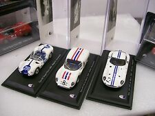 1/43 Leomodels Maserati Collection 250F 450S Stirling Moss tipo151 64 63 60 65