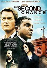 The Second Chance (DVD, 2006) Michael W Smith