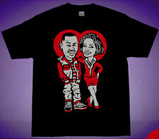 New21 11 air bred Martin Gina shirt  jordan xi cajmear low tv show 72-10 M L 2X