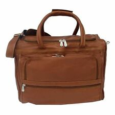 Piel Leather Computer Carry-All Bag