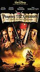Pirates of the Caribbean: The Curse of the Black Pearl for PSP (UMD)