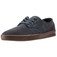 Emerica The Romero Laced Mens Trainers Grey Gum New Shoes