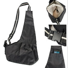 New Dog Cat Carry Bag Sling Carrier Small Pet Puppy Purse Bags Carriers Backpack