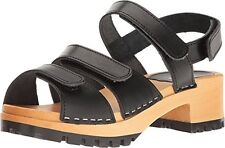 swedish hasbeens Womens Tracta Flat Sandal /- Pick SZ/Color.