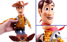"""NEW Cute Toy Story Plush Toy WOODY Talking Stuffed Doll Figure 15"""" Doll Toy Gift"""