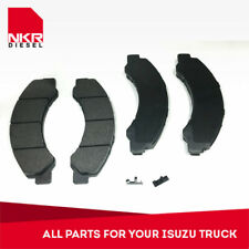 Brake Pad Kit Front Npr/Npr-Hd 99/ For Isuzu Truck - 300-08250