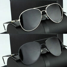 Men Polarized Sunglasses Driving Aviator Outdoor sport Eyewear Glasses UV400
