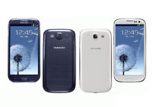"Samsung Galaxy S III S3 i9300 16GB 8MP Wifi GPS 4.8"" Unlocked (AT&T) Smartphone"