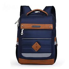 School Bag Orthopedic Rucksack Travel Backpack Satchel Canvas Shoulder Women