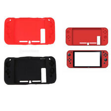 Silicone Protective Skin Case Cover For Nintendo Switch Pro Controller Grip