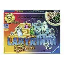 Glow In The Dark LabyrInth Game - Ravensburger Free Shipping!