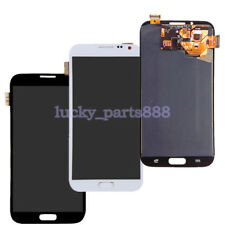 LCD Display Touch Screen Digitizer Assembly For Samsung Galaxy Note 2 N7100