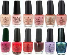 OPI Nail Lacquer Nail Polish 15 ml/ 0.5 fl. oz.   Pick Your Color