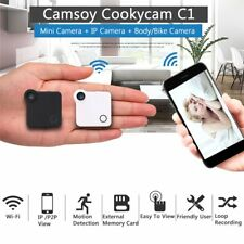 C1 Remote Surveillance Camera Mini Portable Motion Camera Video Camera SM