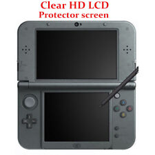 HD LCD Clear Front Screen Protective Film Skin Cover For Nintendo NEW 3DS XL Lot