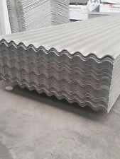 "FIBRE CEMENT 3"" PROFILE ROOFING SHEETS"