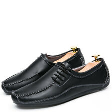 Mens  Moccasins Loafers Fashion Leisure Slips On Driving Shoes Gommino