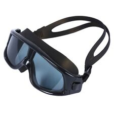 Fashion Adjustable Swimming Goggles Anti-fog Swim Eyewear Glasses Swim Eyewear