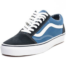 Vans Oldskool Unisex Trainers Navy New Shoes